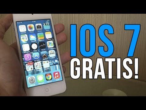 Como instalar iOS 7 BETA 6 GRATIS! sin UDID y sin ser desarrollador