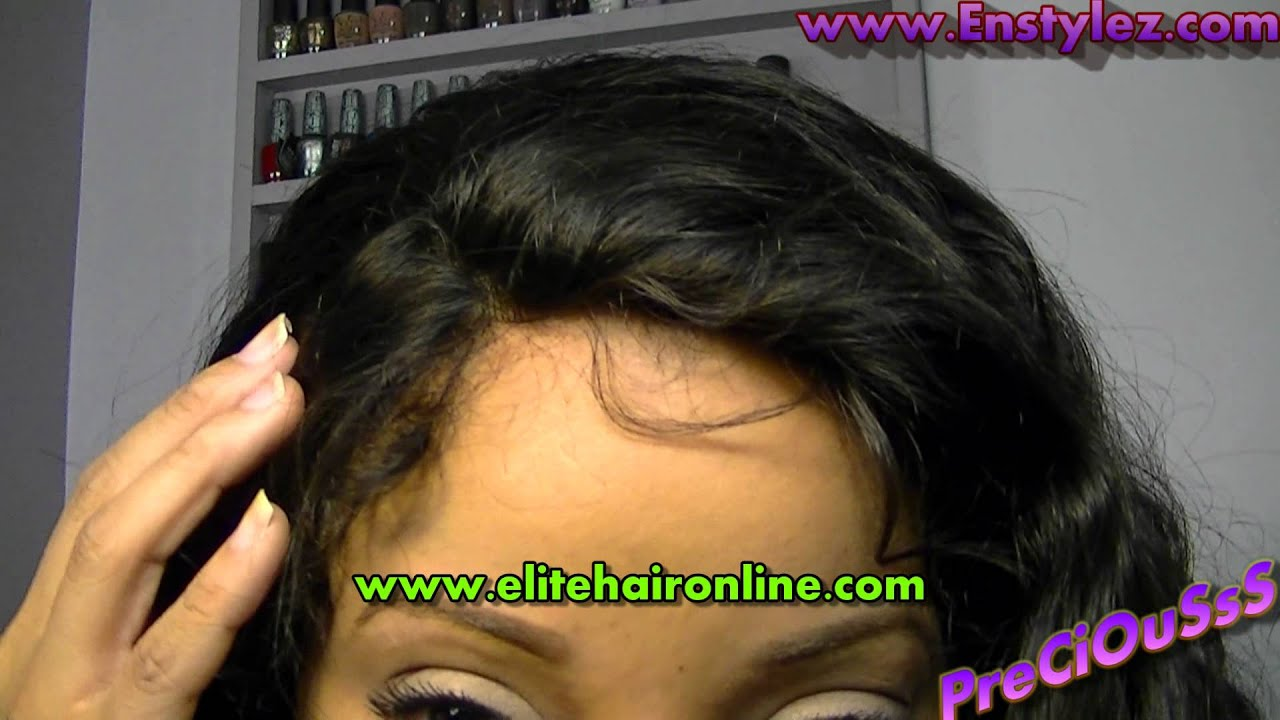 Youtube Lace Front Wigs Muffinismylovers 42