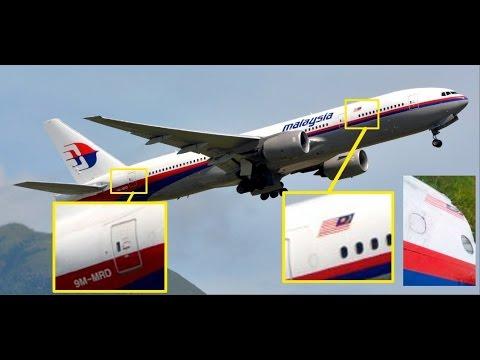 A korábban eltűnt MH-370-es járat gépét lőtték le Ukrajna felett - Konteó