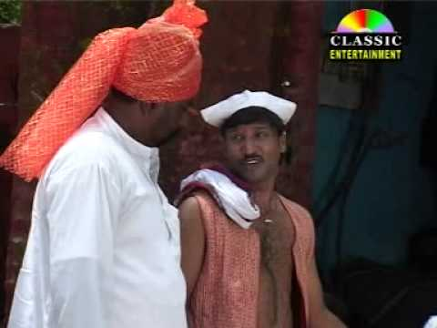 Aangat Basali -  Marathi Hit Popular Lok Sangeet Video 2014
