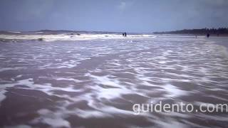 A day at Aksa beach Mumbai