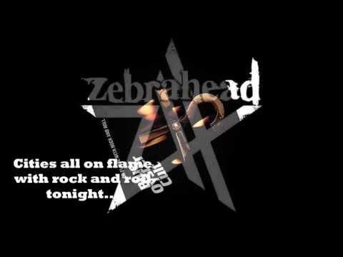 Zebrahead - We