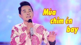 Nhạc Xuân Mậu Tuất, Nhạc Tết 2018 | MÙA CHIM ÉN BAY - TRƯỜNG KHA