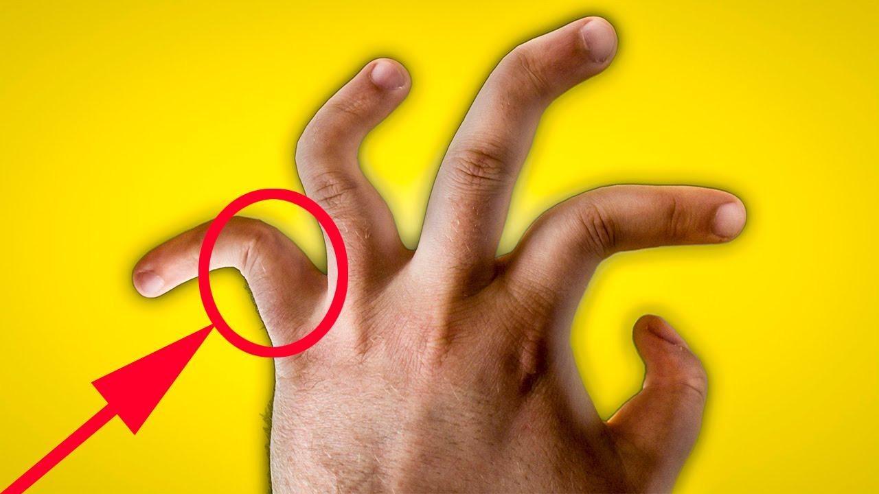 Фокусы с пальцами и их секреты: описание и инструкция 49