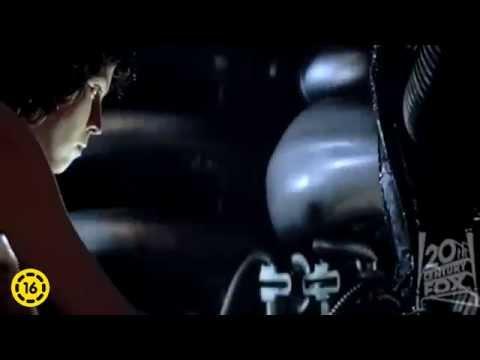 Alien - A nyolcadik utas: a Halál (Rendezői változat/Director's Cut) - Előzetes mozi, előzetes
