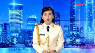 Thời sự an ninh ngày 30.12.2017 - Tin tức cập nhật
