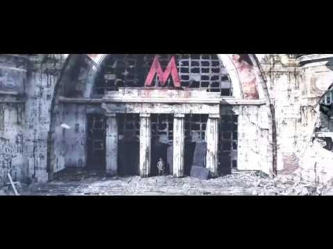 Ядерная тревога в Москве (Metro)