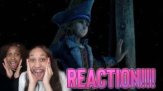 BEST DAY OF MY LIFE! | KINGDOM HEARTS 3 - E3 2018 PIRATES OF THE CARIBBEAN TRAILER REACTION!!