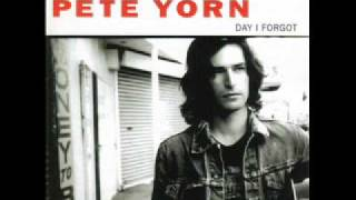 Watch Pete Yorn All At Once video