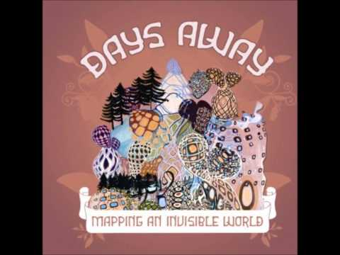 Days Away - God And Mars