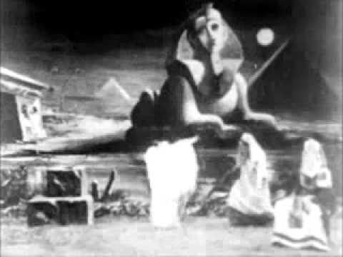 "Laurence Galian's Original Movie Music: ""Le Monstre"" 1903"