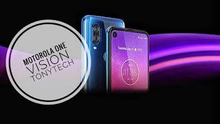 Motorola One Vision : L'originalité ne fait pas tout !