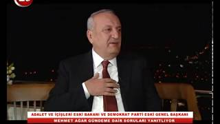 Seçime Doğru | Adalet Eski Bakanı Mehmet Ağar