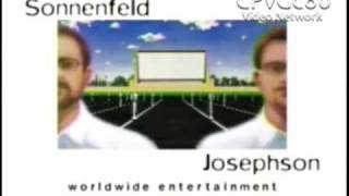 Sonnenfeld Josephson Worldwide Entertainment/Columbia TriStar Television Distribution