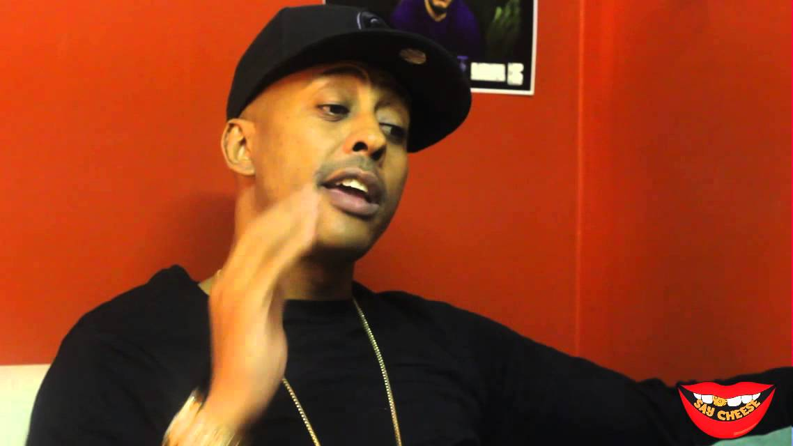 Gillie Da Kid names the top 5 Philly rappers of all time - YouTube