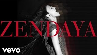 Zendaya Video - Zendaya - Bottle You Up (Audio Only)