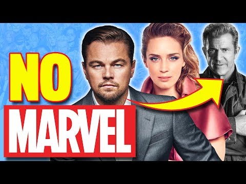 Vin Diesel Shares Video From Marvel Cinematic Universe 10th Anniversary Photo Shoot
