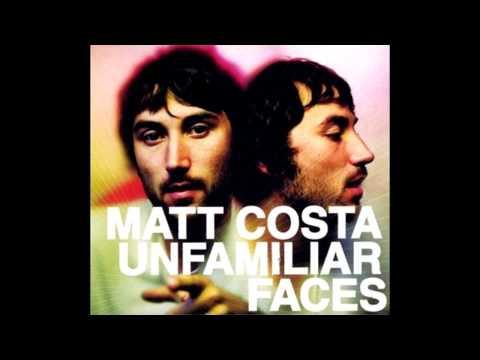 Matt Costa - Trying To Lose My Mind