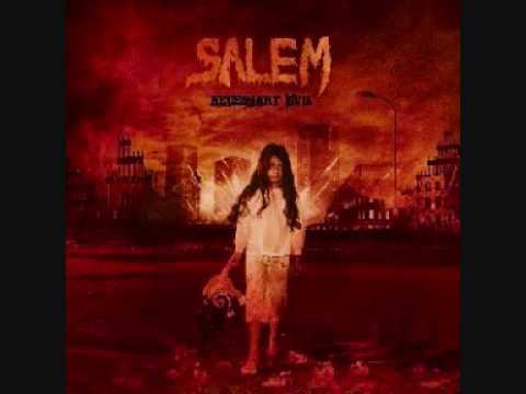 Salem - Once Upon a Lifetime (Part 2)