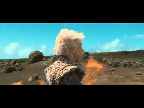 The Tempest - Featurette Story