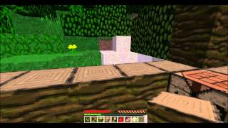 Minecraft LP 1 dil.