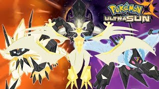 Pokemon Ultra Sun and Ultra Moon Tập 23: Đại chiến Ultra Boss