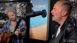 Whom Shall I Fear (Acoustic Live) | Chris Tomlin