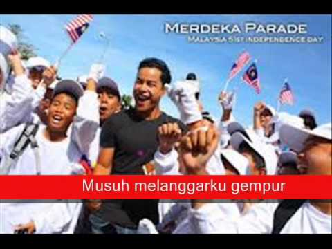 Tanah Pusaka (minus One) video