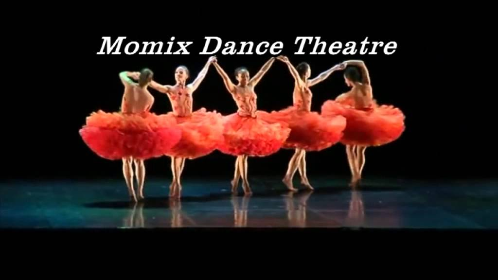 Momix Dance Group 75
