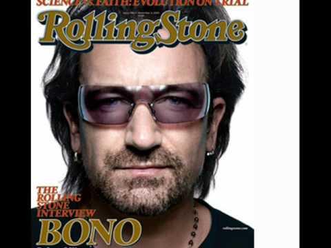 u2 Rolling Stone Interview u2 Bono Rolling Stones