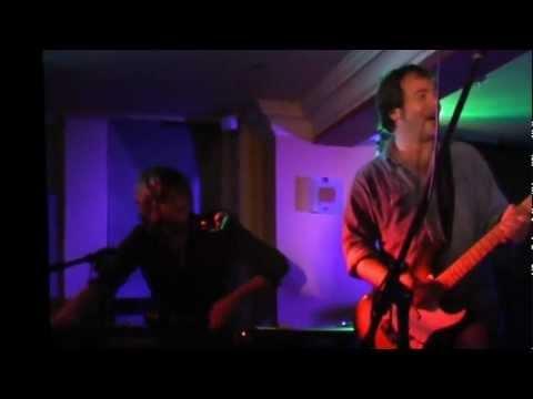 Marcus Bonfanti, Paddy Milner and Todd Sharpville- Stuff You Gotta Watch - Hebden Bridge Blues