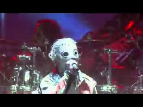 Slipknot - Psychosocial (live At Download Festival 2013) video