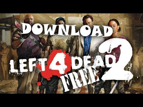 Cara Download Left 4 Dead 2 - TUTORIAL COMPUTER