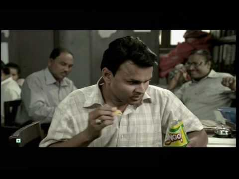 Funny Commercials : Bingo Potato chips funny ...