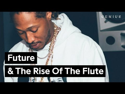 """How Future's """"Mask Off"""" Made The Flute Hip-Hop's Hottest Instrument 
