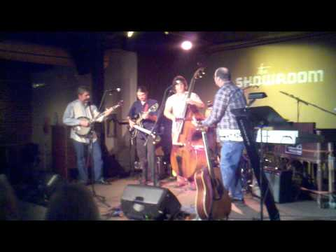 Sugarfoot Rag (Hank Garland) - Wes Wyatt, Brandon Turner, Frank Eastes&Carroll Foster