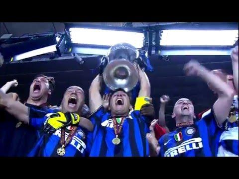Javier Zanetti Feature