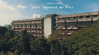 BUET Through My Eyes - (Cafeteria by Shironamhin)