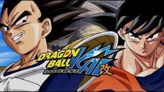 Unboxing ? Dragonball Z Kai ? Box.2 Episoden 17-35 ? Anime DVD (German)