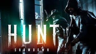 Обновления Hunt Showdown l Охота на боссов l Full HD  1080 l  Стрим