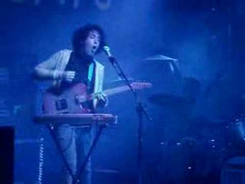 &quot;LOST IN THE POST&quot;-THE WOMBATS- *LIVE* @ NORWICH UEA