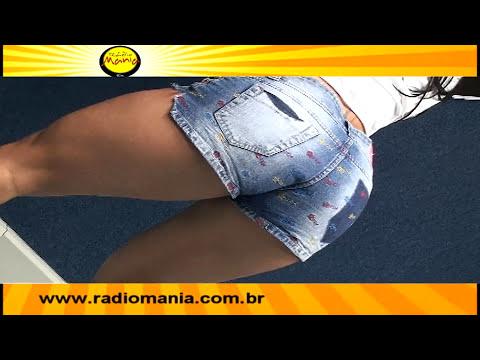 Radio Mania - Bundalele com Mulher Melancia