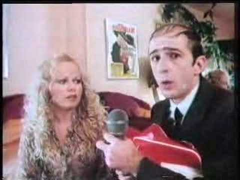Norman Gunston interviews Sally Struthers