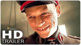 T-34 Trailer (2018) English