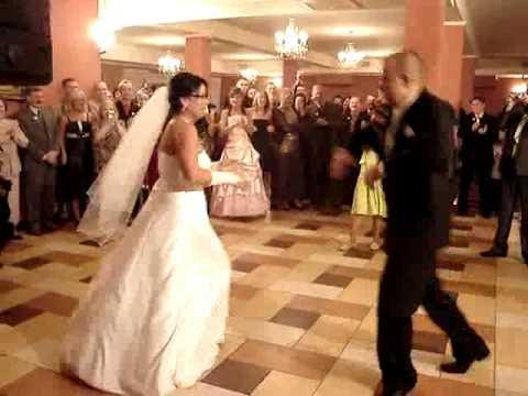 Pierwszy Taniec Z Niespodzianka Ania I Piotr