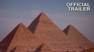 MYSTERY OF THE NILE Official Movie Trailer - IMAX adventure film with extreme river-rafting