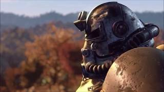 Fallout 76 Anime Opening