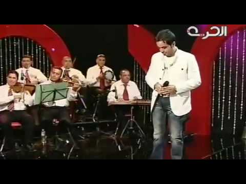 Mawal Nasrat Badr & Ahmed Al Soltane.m4v video