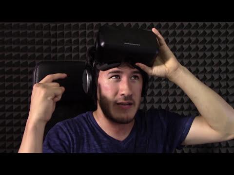 Sightline: The Chair | Oculus Rift MIND-EXPLOSION!!