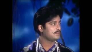 Matir O Pinjirar maje Khande |  Hasan Raja (2016) | Full HD Movie Song |Halel Khan | CD Vision